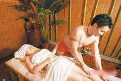 青岛异性spa按摩体验